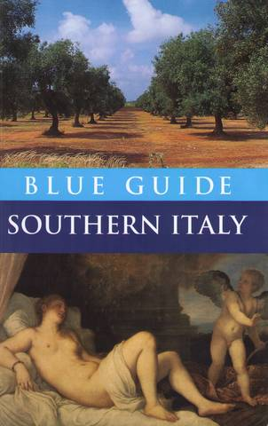 BLUE GUIDE - SOUTHERN ITALY